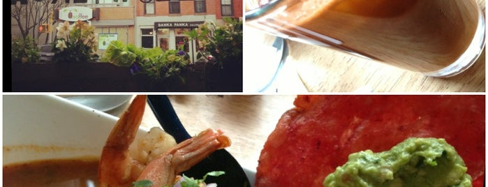 La Slowteria is one of NYC To Do.