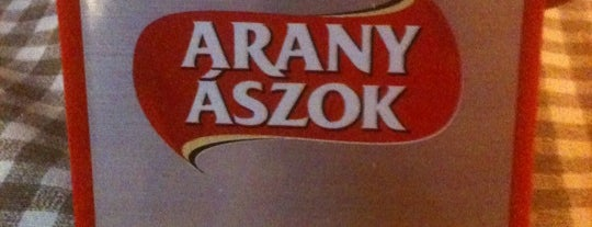 Faház Pub is one of Itt már italoztam....