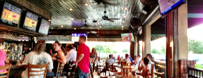 Miller's Ale House - Estero is one of Top 10 restaurants when money is no object.