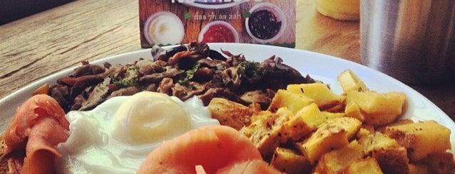 Fresto is one of Gastronomia.