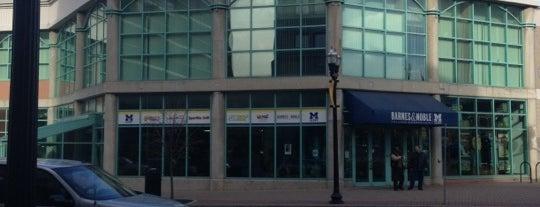 UM-Flint University Pavilion (UPAV) is one of 101 Things to Do Before You Graduate.