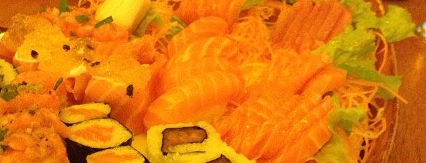 Migoto is one of Restaurante Japonês.