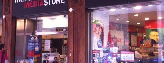 Ricordi Media Store is one of Vinyl records.