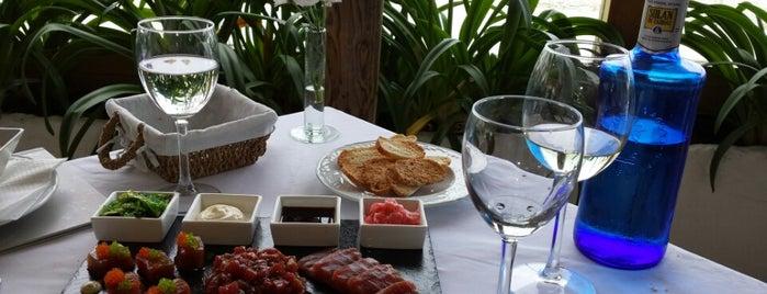 La Breña is one of Restaurantes.