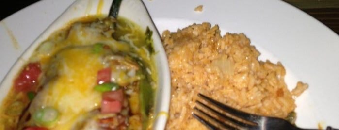 Secreto is one of PHX Latin Food in The Valley.
