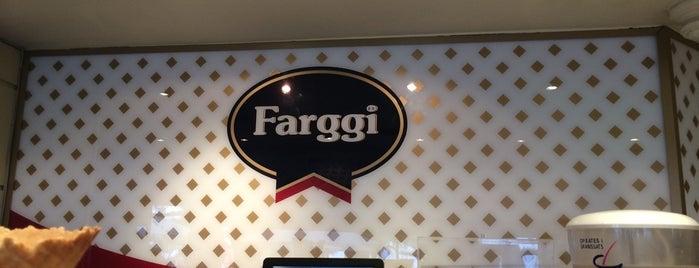 Farggi is one of A comer y a beber.