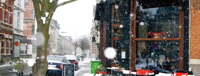 OOST is one of Antwerpen.