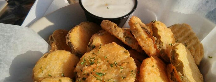 Stacked Pickle is one of Places to eat in INDY.