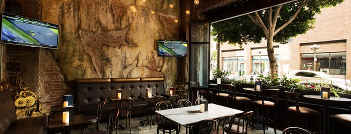 Salvage Bar & Lounge is one of See MY DTLA.