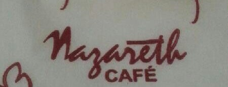 Nazareth Café is one of Brasilia - Food.