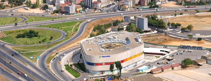 Pendorya is one of ALIŞVERİŞ MERKEZLERİ / Shopping Center.