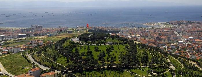 Gözdağı Korusu is one of İstanbul'daki Park, Bahçe ve Korular.