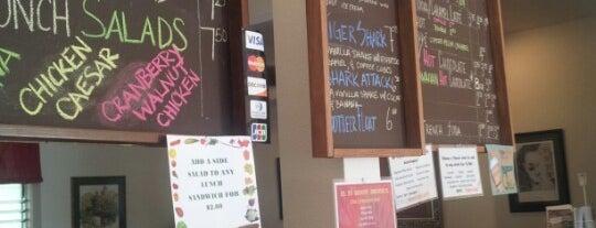 Hilo Shark's Coffee Shop is one of Big Island.