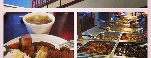 Best of Filipiniana is one of Filipino Food & Shops in Houston.