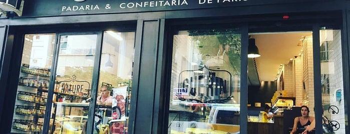 Boulangerie Guerin is one of Rio de Janeiro.