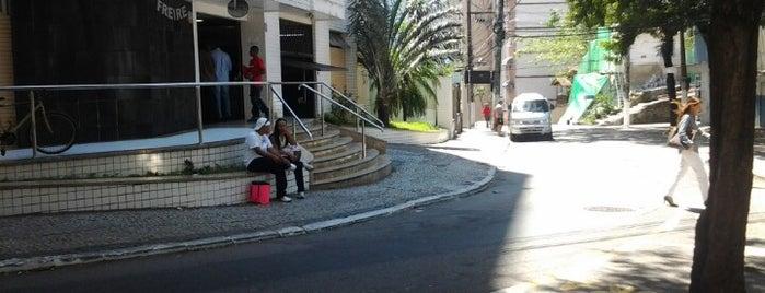 Forum Cível - Moniz Freire is one of Fátima.