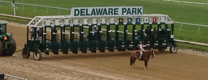 Delaware Park is one of Been there / &0r Go there.