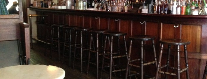 Henry Public is one of My Definitive NYC Bar List.
