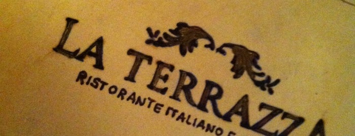 La Terrazza is one of Nordeste.