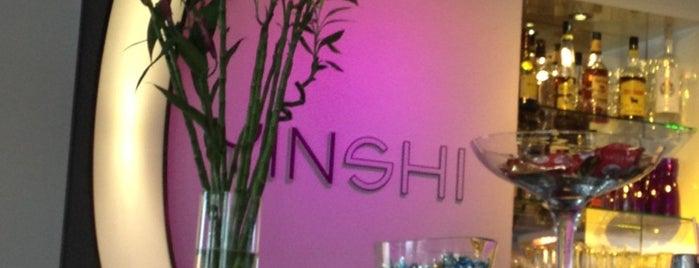 YinShi is one of Munich.