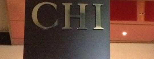 CHI Hongkong Cuisine is one of Thai Vietnamesich und Japanisch.