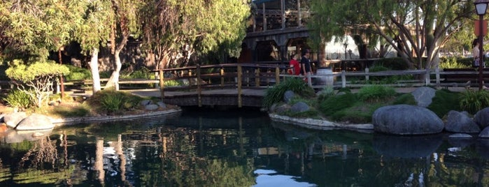 Seaport Village is one of USA Trip 2013 - The West.