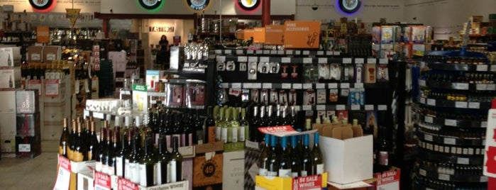 BevMo! is one of The 15 Best Places for a Tequila in Los Angeles.