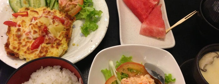 Ichiban Sushi is one of SG Eating Places.