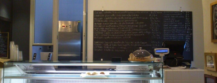 Gaudeo is one of street food a Roma by streatit.com.