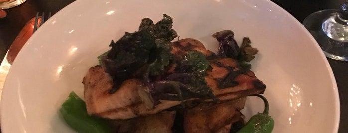 Farmer & The Fish - Gramercy is one of Manhattan Food.