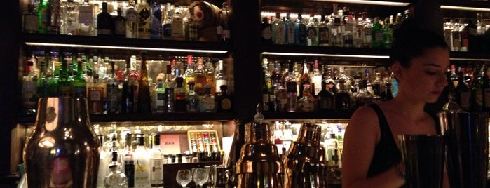 Scarfes Bar is one of Travel.