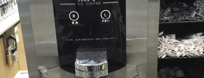セブンイレブン 大川向島店 is one of セブンイレブン 福岡.