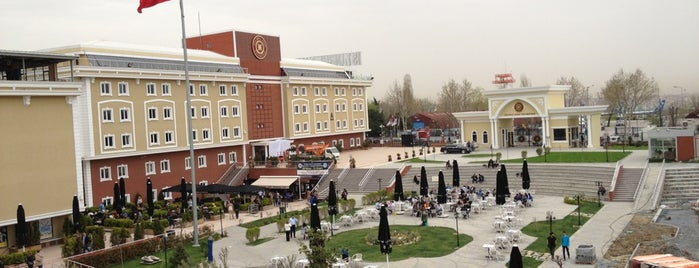 İstanbul Aydın Üniversitesi is one of 34.