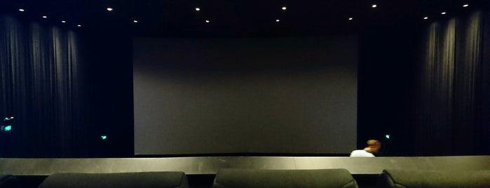 IMAX Entertainment Quarter is one of The Entertainment Quarter.
