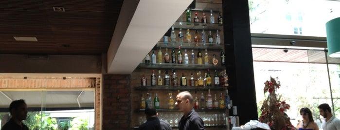 Insalata is one of Incríveis restaurantes até 70 reais.