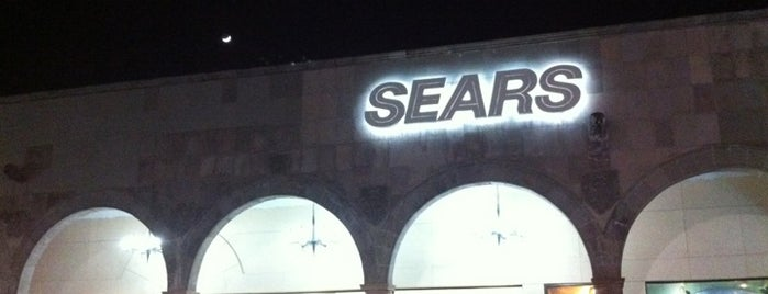 Sears is one of A local's guide: 48 hours in Irapuato, Gto..