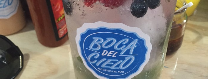 Boca del Cielo is one of The 15 Best Places That Are Good for Groups in Guadalajara.