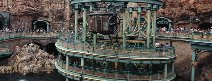 20,000 Leagues Under the Sea is one of Disney.