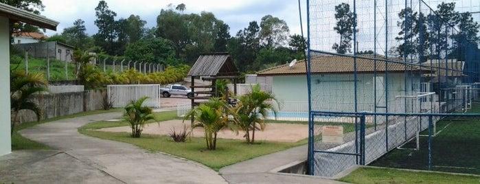 Vinhedo Fair Play is one of Lugares que vou sempre..