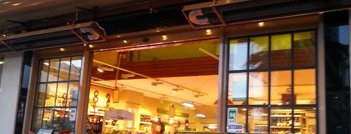 Gourmet Garage is one of Best Restaurants Of West Atasehir.