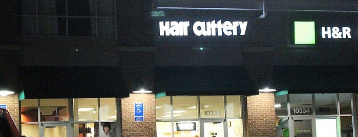 Hair Cuttery is one of 2012-02-08.