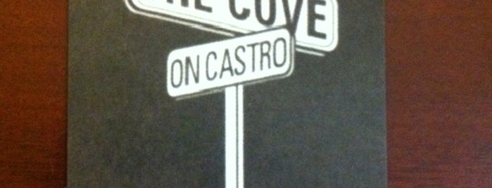 Cove On Castro Cafe is one of The 15 Best Places for An Irish Food in San Francisco.