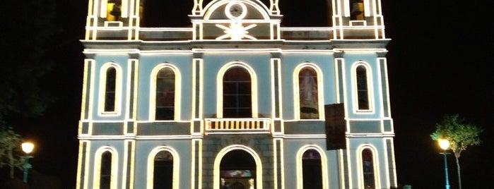 Paredes is one of Locais Favoritos.