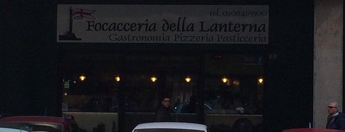 Le Delizie della Lanterna is one of Genova.