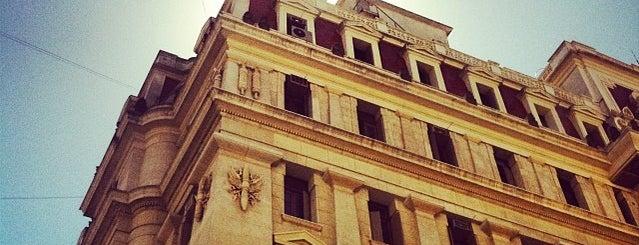 Corte Suprema de Justicia de la Nacion is one of Guide to Bs As's best spots.