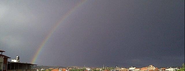 Sarıgöl is one of themaraton.