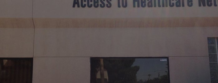 Access to Healthcare is one of Gay Nightlife (and day) in Las Vegas.