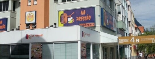 Na Pressão is one of OFFICE.