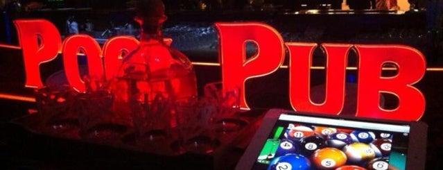Pool Pub is one of En iyileri.