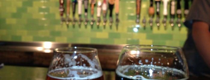 Bier Station is one of Drink Spots in KC.